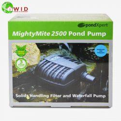 Pond Pump Mighty Mite 2500 uk