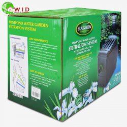 Mini Pond Water Garden Filter