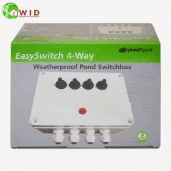 4 Way Switch Box uk