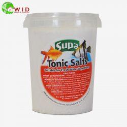 Tonic Salts Fresh water aquariums