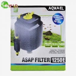 External Filter Aquarium Aquael