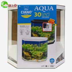 Aqau 30 LED aquarium