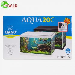 Aqua 20 C aquarium kit