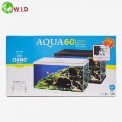 aqua 60 led aquarium complete uk