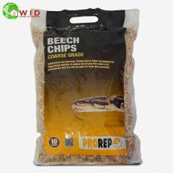 Beech chips Coarse Grade 5 Litres