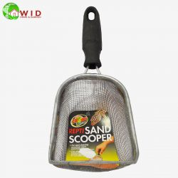 sand scooper