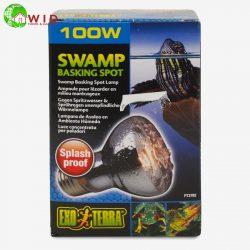 Swamp Basking Spot 100w