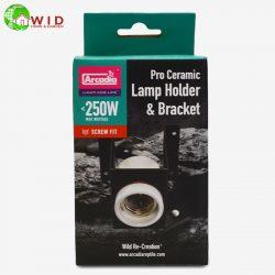 Pro Ceramic Lamp holder and Bracket 250w
