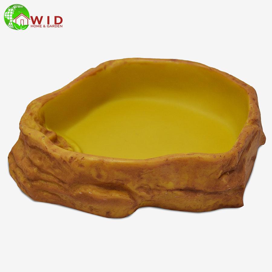 reptile bowl