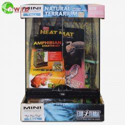Extro tera Mini tall Amphibian starter kit