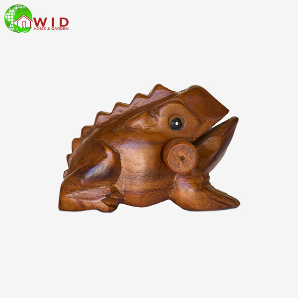musical frog 3 inch