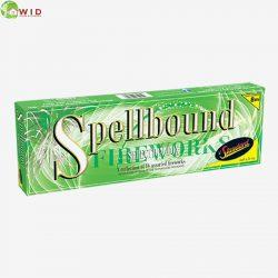 fireworks selection box spellbound uk