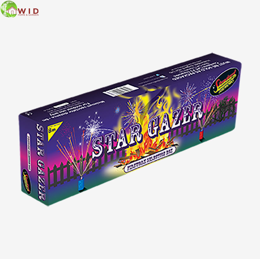 fireworks selection box stargazer uk