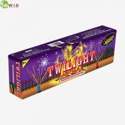 fireworks selection box twilight uk
