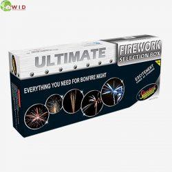 fireworks selection box Ultimate uk