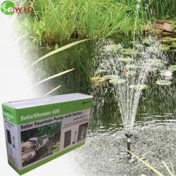 solar shower pump 60. Online UK