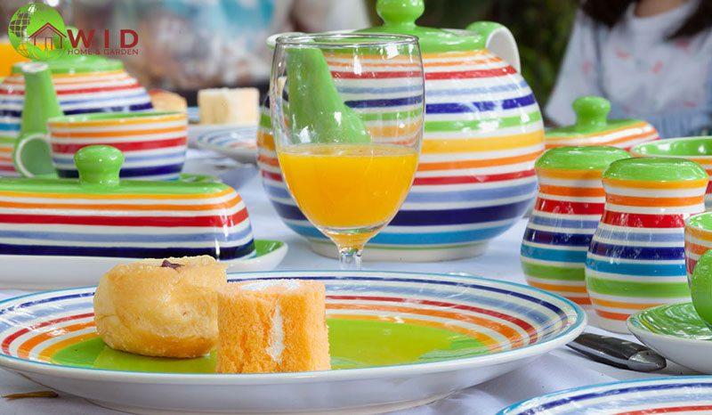 Rainbow table items