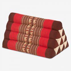 Triangular cushion from Thailand