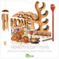 Novelty & Gift Items