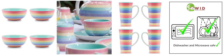 Ceramic pastel ad