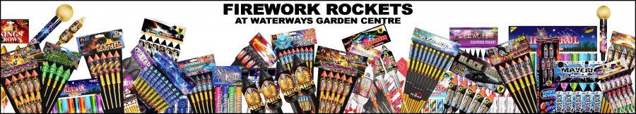 Firework Rockets