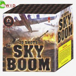 Storm-Boom-firework-cake